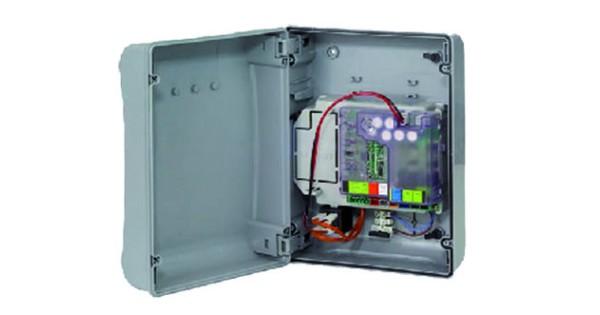 Faac Eo24s Electronic Control Board